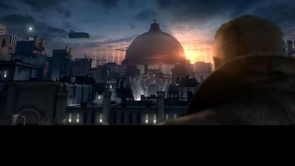 Скриншоты Wolfenstein: The New Order