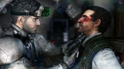Tom Clancy\'s Splinter Cell: Blacklist игра