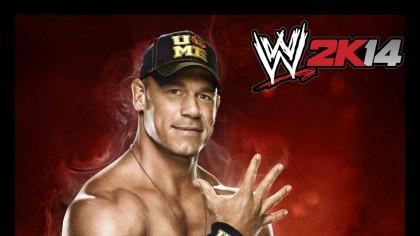 WWE 2K14 игра