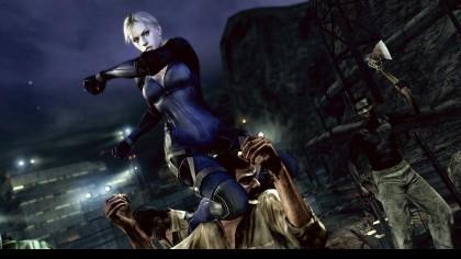 Скриншоты Resident Evil 5
