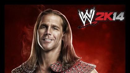 игра WWE 2K14
