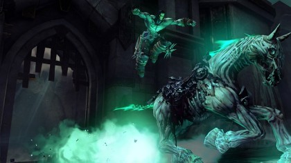 Darksiders II игра