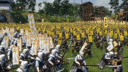 Total War: Shogun 2 игра