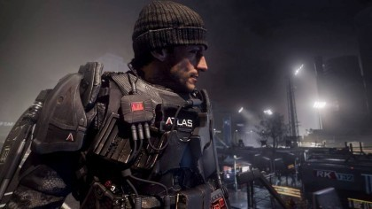 Call of Duty: Advanced Warfare игра