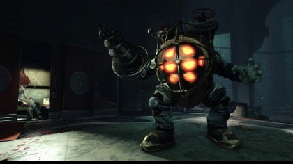 BioShock Infinite: Burial at Sea – Episode One игра