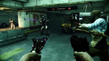 The Darkness II игра