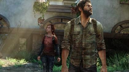 The Last of Us игра