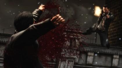 Max Payne 3 игра