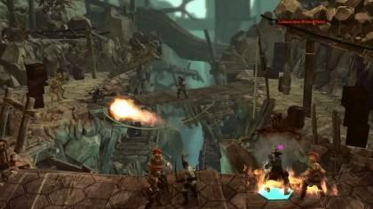Blackguards 2 игра