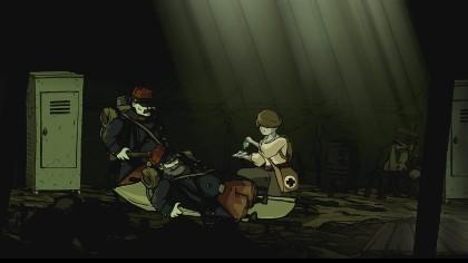 Valiant Hearts: The Great War игра
