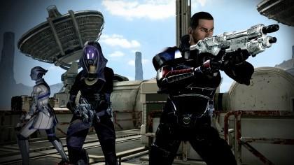 игра Mass Effect 3