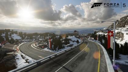 Скриншот Forza Motorsport 5