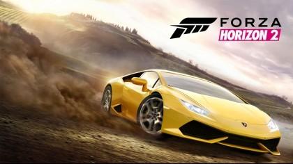 Скриншоты Forza Horizon 2
