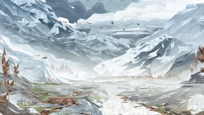 Shelter 2 скриншоты