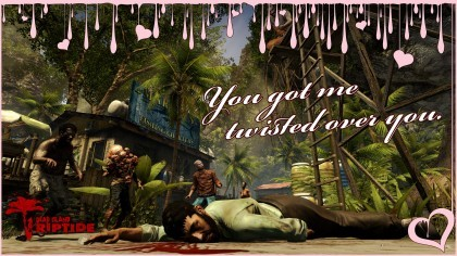 Dead Island: Riptide игра