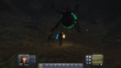 Скриншоты Planet Explorers