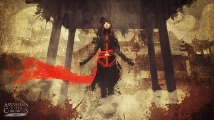 Assassin's Creed Chronicles: China игра