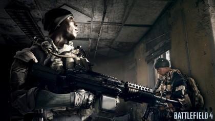Battlefield 4 игра