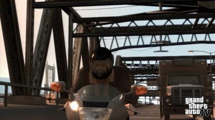 Grand Theft Auto IV игра