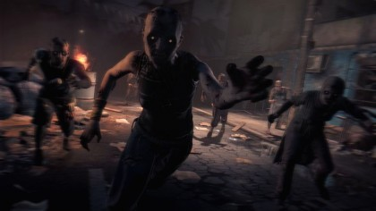 Dying Light игра