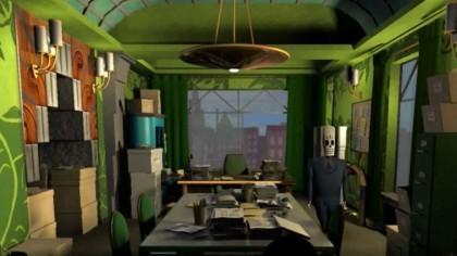 Скриншоты Grim Fandango Remastered