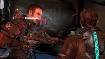 Dead Space 3 игра