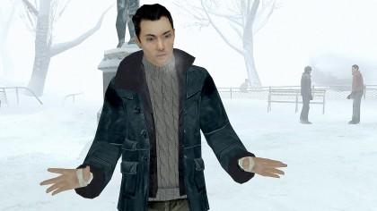 Скриншоты Fahrenheit: Indigo Prophecy Remastered