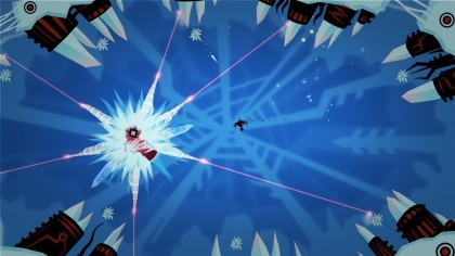 Insanely Twisted Shadow Planet игра