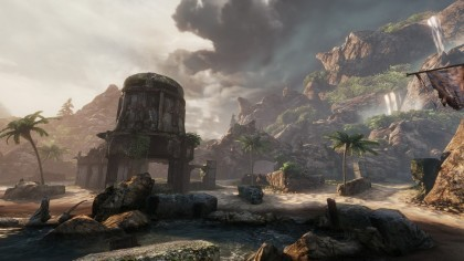 Gears of War 3 игра