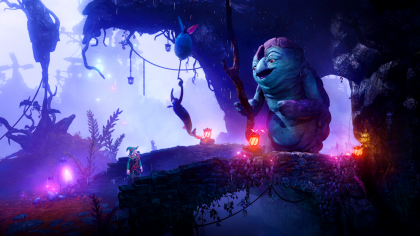 Скриншоты Trine 3: The Artifacts of Power