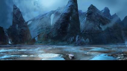 Mass Effect: Andromeda игра