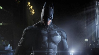 Batman: Arkham Origins игра
