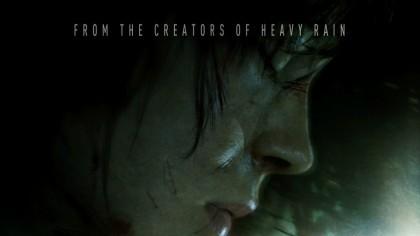 Beyond: Two Souls игра