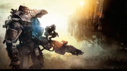 Titanfall игра