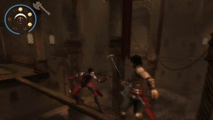 Prince of Persia: Warrior Within игра
