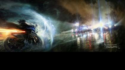 Lost Planet 3 игра