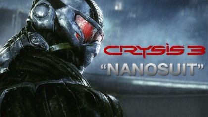 Crysis 3 игра