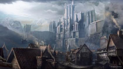 Wolfenstein: The Old Blood игра
