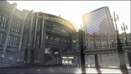 Final Fantasy XV игра