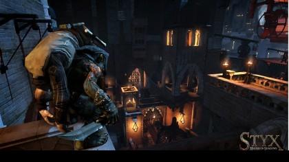 Styx: Master of Shadows игра