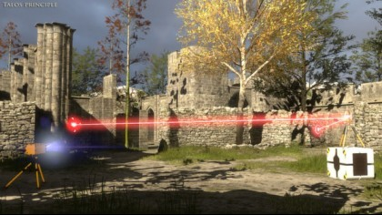 The Talos Principle игра