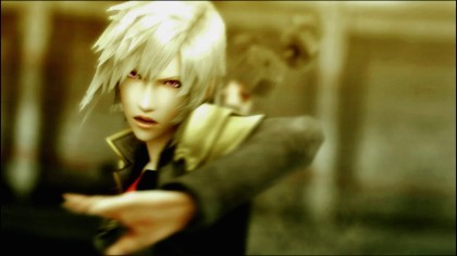 Скриншоты Final Fantasy Type-0 HD