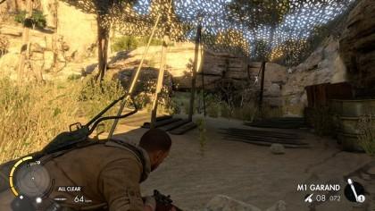 Sniper Elite III игра