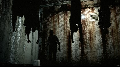 The Evil Within игра