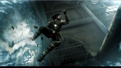 Prince of Persia: The Forgotten Sands игра