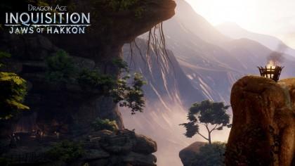Dragon Age: Inquisition - Jaws of Hakkon игра