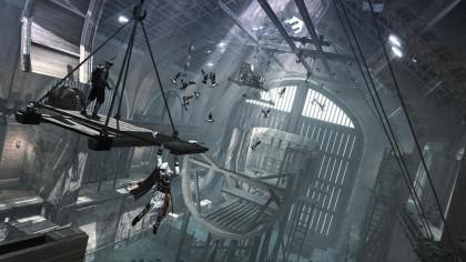 Assassin's Creed II игра