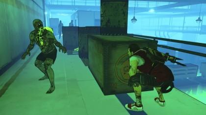 Escape Dead Island игра