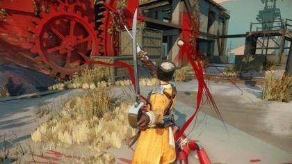 Скриншоты BattleCry