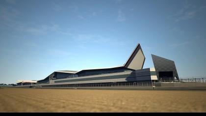 Gran Turismo 6 игра